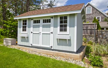 choosing the right Stratford shed