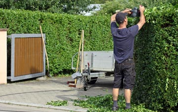 professional Stratford hedge cutting services